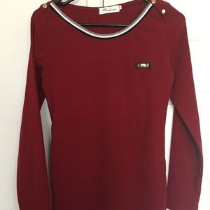 Women tp, blouse